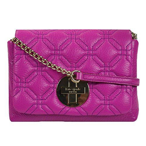Kate Spade Astor Court Naomi Quilted Crossbody Bag Bajarose