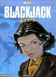 Black Jack, tome 2 : Laura par Steve Cuzor