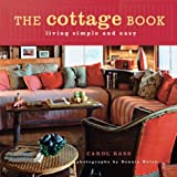 The Cottage Book, Carol Bass, 1584792752