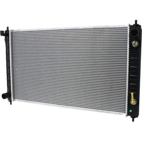Garage-Pro Radiator for NISSAN ALTIMA 2007-2016/MAXIMA 2009-2017 Automatic Transmission Sedan (2008-2012 Altima Coupe)