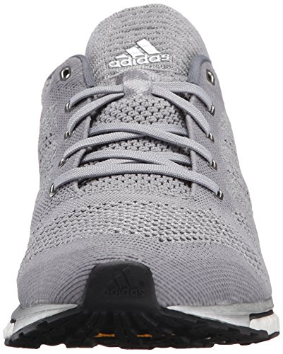 Prime Adizero Performance Adidas white Running Ltd Mid silver Grey Shoe RHOw1qx