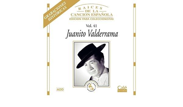 Raices de la Cancion Española Vol. 41: Amazon.es: Música