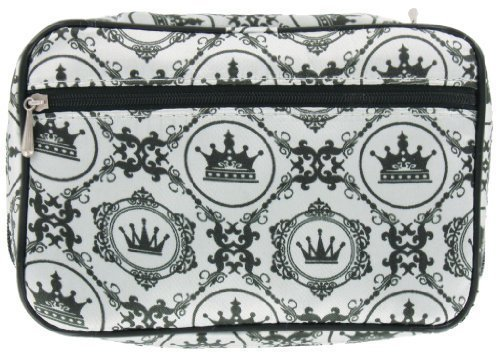 Fashion Smart Jewelry Carrier, Princess Grey by DMM by DMM