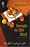 Georgia on Her Mind (Life, Faith & Getting It Right #15) (Steeple Hill Cafe)