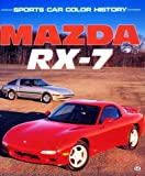 Mazda Rx-7 (Sports Car Color History)