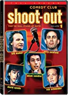 Comedy Club Shoot-out, Vol. 1 by Comedy Club…