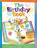 The Birthday Book, Tina Forrester, 1550378295