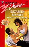 Beauty and the Brain, Elizabeth Bevarly, 0373761309