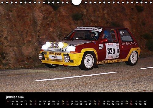 Rallye Vieilles Voitures 2018: Rallye Voitures Des Annees 80 (Calvendo Sportif) (French Edition): Patrick Cannaux: 9781325291960: Amazon.com: Books