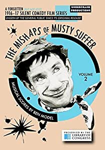 The Mishaps of Musty Suffer vol. 2 by Harry Watson