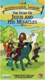 The Beginner's Bible - The Story of Jesus and His Miracles [VHS]