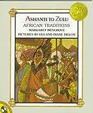 Ashanti to Zulu: African Traditions (1977)