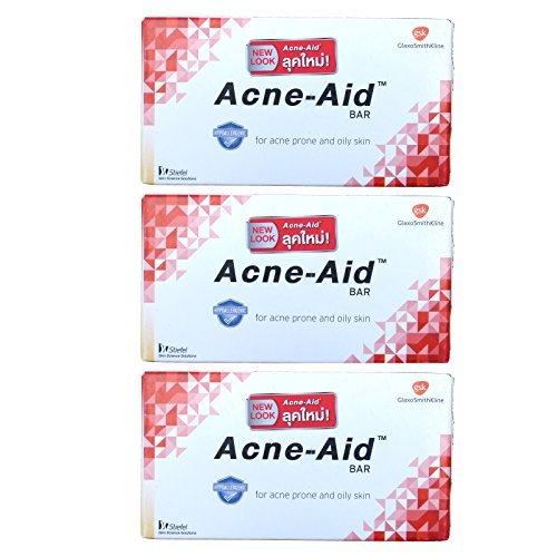 ACNE AID BAR 100G - 8
