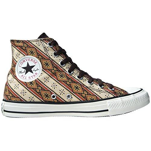 Converse Chucks Bandana Stil Color: Braun Artikelnummer: 144678 Size: EU: 42,5 UK: 9
