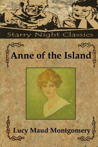 Anne of the island (Anne Shirley) (Volume 3) pdf epub