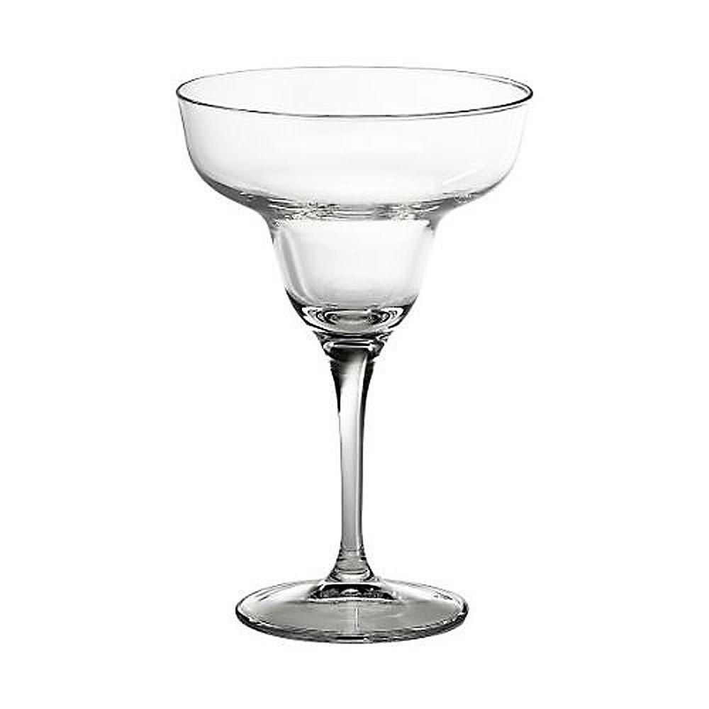 Bormioli Rocco 4945Q406 Ypsilon 11-1/4 Oz Margarita Glass - 6 / CS