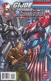 G.I. Joe vs. Transformers Vol 2 #1 Cover B