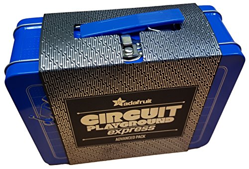 Adafruit 2769 Circuit Playground Express Educator's ()