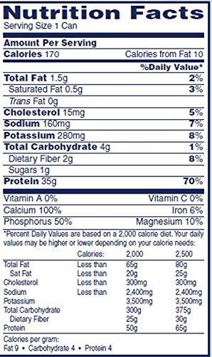 Pure Protein 35g Shake - Banana Cream, 11 ounce (Pack of 12)