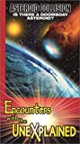 Asteroid Collision: Is There a Doomsday Asteroid? [VHS]