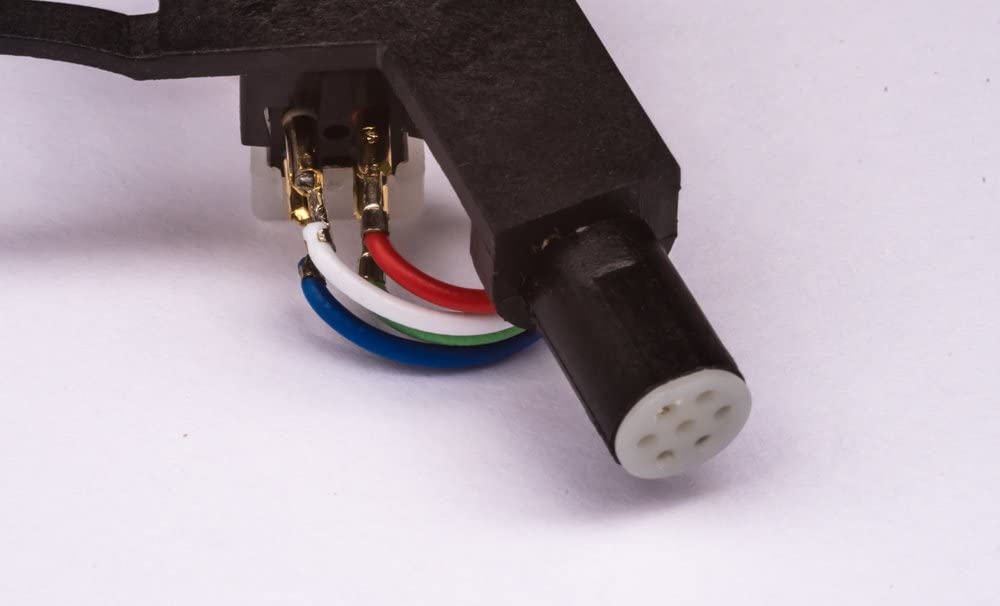 Mount Cartridge XR-Q5 P-D10 Stylus for SANSUI XP-99 Headshell Needle
