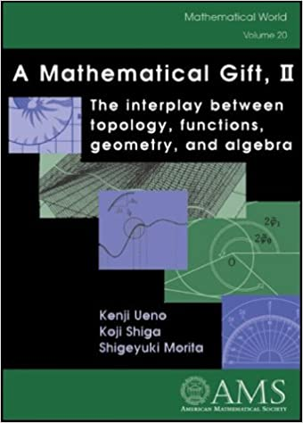 Mathematical Gift 1MAO3Ka