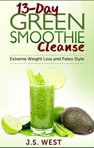 Juicing Smoothie Cleanse Detoxing Extreme ebook product image