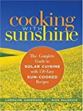 What could be more entertaining and magical than putting food into a cardboard box outdoors on a sunny day and taking it out fully cooked a few hours later? Solar cooking — a safe, simple cooking method using the sun's rays as the sole heat source...