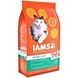 Cheap IAMS Proactive Health Hairball Care Adult Dry Cat Food (3.5 lb (2 pack))
