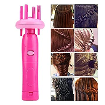 Amazon.com : Aoile Hair Styling Tools, Women Portable Electric ...