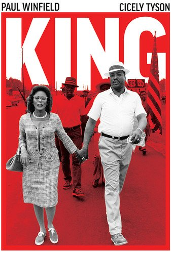 King: the Martin Luther King Story / (Cornucopia Story)