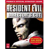 Resident Evil: Director's Cut: Prima's Official Strategy Guide