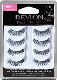 b2089a9c110 Revlon Beyond Natural Lashes, Defining, 1.2 Ounce