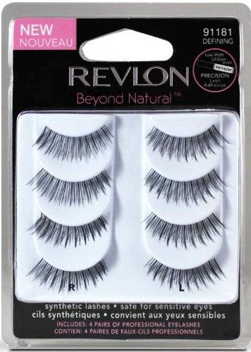 Revlon Beyond Natural Lashes Defining