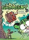 Grrreeny, tome 2 : La nature est un cadeau par Midam