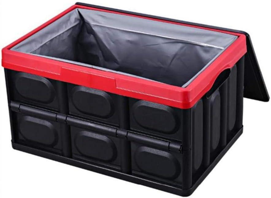 Car Storage Box Finishing Box Coin Storage Box Small Plastic Black Universal BL
