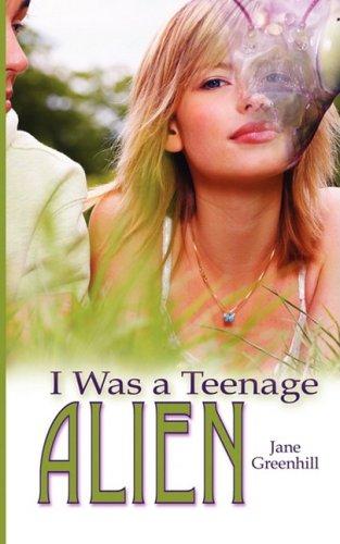I Was A Teenage Alien pdf