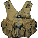 Russian Military Combat Vest ''The Rock'' by Azimut SS