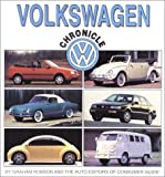 Volkswagen Chronicle, Graham Robson, 0785315993