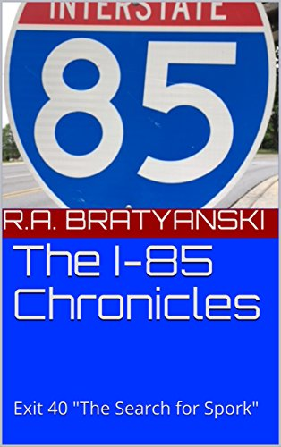- The I-85 Chronicles: Exit 40