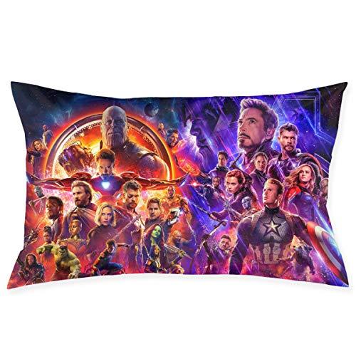 Avenger's Endgame Standard Size Pillowcase 18