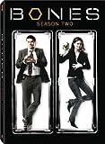 Bones - Saison 2 - coffret 6 DVD