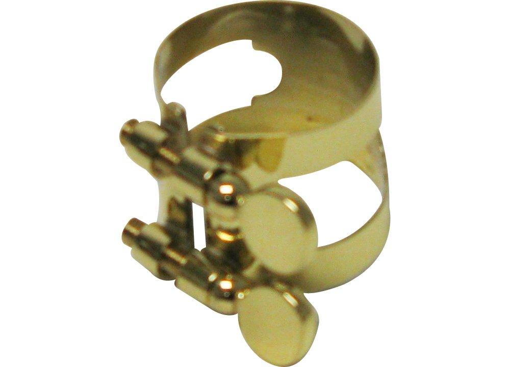 Bonade 2254U Alto Saxophone Ligature