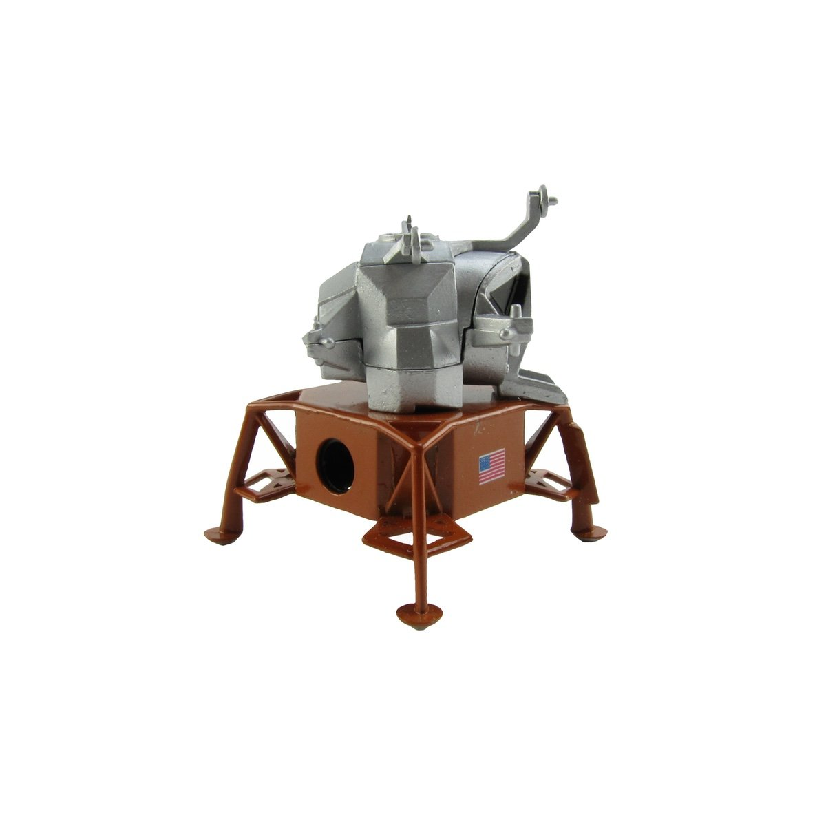 Apollo 16 Lunar Lander Module Die Cast Pencil Sharpener