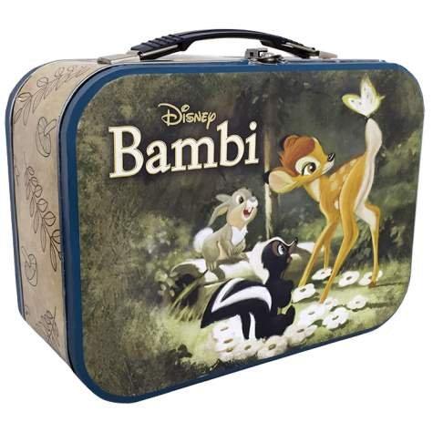 Bambi Tin Tote ()