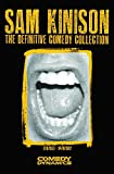The Definitive Comedy Collection (Limited Edition, 7DVD+3CD Box Set)