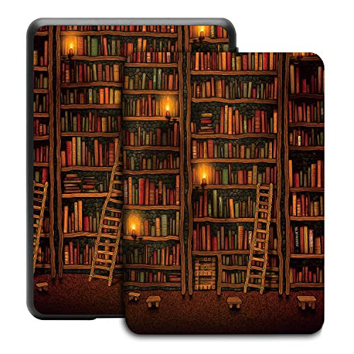 MoKo Case Fits Kindle Paperwhite (10th