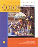 The Color Answer Book, Leatrice Eiseman, 1931868255