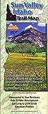 Sun Valley Idaho Trail Map