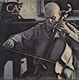 Front cover for the book Casals by Fritz Henle